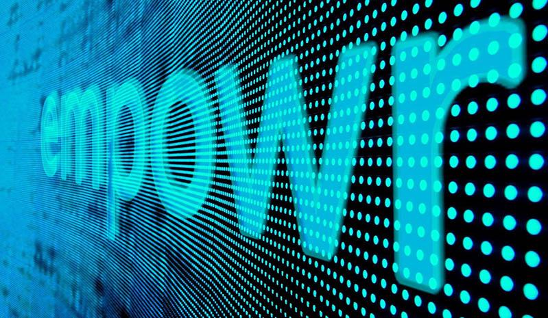 empower markets and online business blockchain technologies